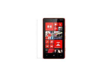 Nokia Lumia 820 kijelző védőfólia*