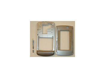 LG KE970 csúszka mechanika nélkül ezüst*