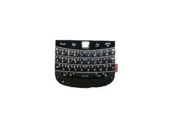 Blackberry 9900 Bold billentyűzet billentyűzet panellel fe