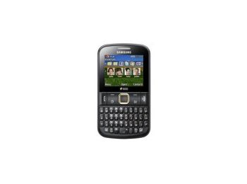Samsung E2222 kijelző védőfólia*