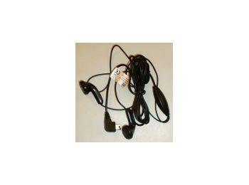 ZTE 53560019MT vezetékes sztereo headset (Mini USB)*