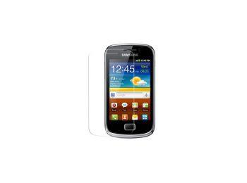 Samsung S6500 Galaxy mini 2 kijelző védőfólia