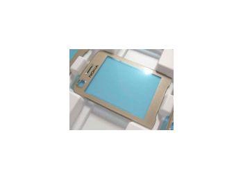 Nokia 6120 classic plexi ablak bézs*