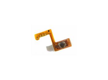 Samsung i8000 Omnia 2 oldalgomb fólia*