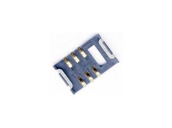 Samsung S3600,  E650,  F480 sim kártya olvasó*