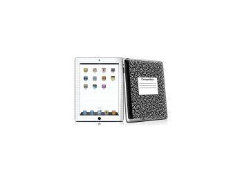 Skin Kits matrica Apple iPad 2, 3, 4-hez Notbook*