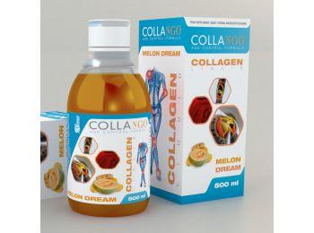 Collango Collagen Liquid Melon Dream 500ml