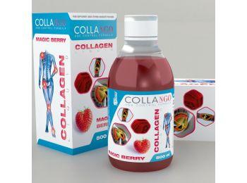 Collango Collagen Liquid Magic Berry 500ml