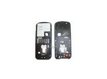 Nokia 6080 középső keret antennával csörőghangszóróv