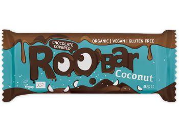 Roobar csokival bevont kókuszos szelet 30g