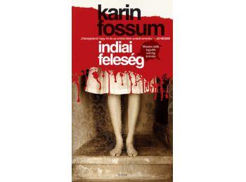 Indiai feleség (2. kiadás)