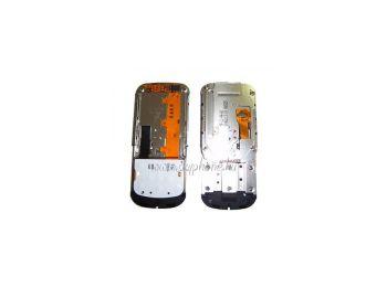 Nokia 2680 slide csúszka mechanikával,  átvezető fóliával,  felső billentyűzet panellel (swap)