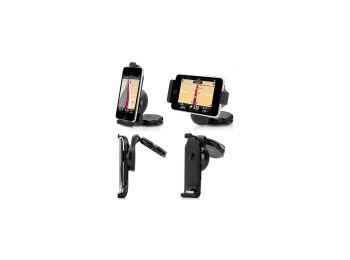 TomTom autós kihangosító GPS vevővel iPod Touch-hoz**