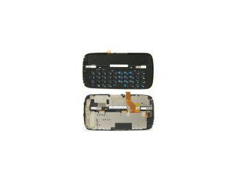 HTC TyTn II,  Kaiser billentyűzetpanel billentyűzettel és kerettel (swap)*