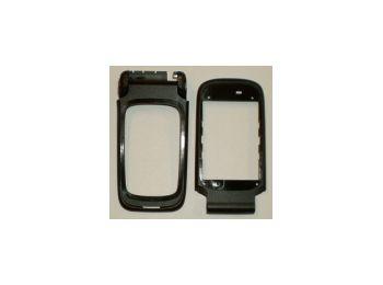 Nokia 6085 nyitómechanika (hinge és átvezető fólia nél