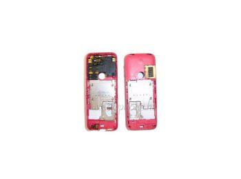 Nokia 3500 classic középső keret pink