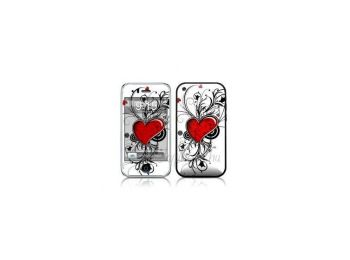 Matrica iPhone 3G,  3GS-re MyHeart*