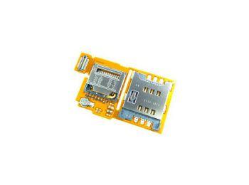 Sony Ericsson W350 sim és memóriakártya olvasós átvezet