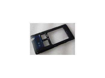 HTC Desire 600 középső keret fekete