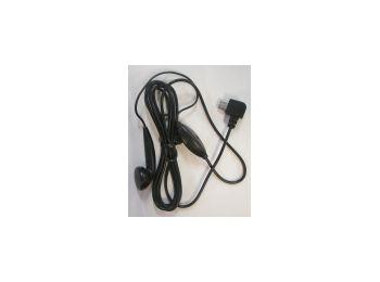 Alcatel CCA23L0A15C4 vezetékes mono headset fekete (microUS