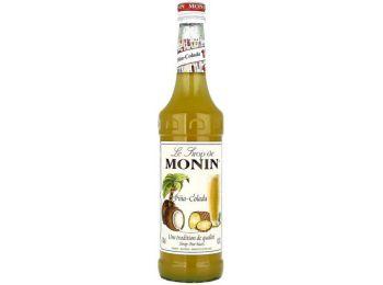 Monin Pina Colada koktélszirup 0,25L