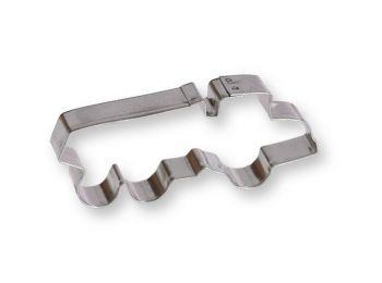 9 cm-es kamion sütikiszúró forma
