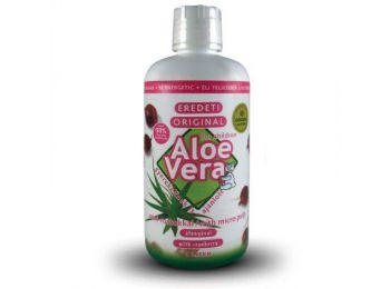 Eredeti Aloe Vera nektár áfonyával, 1 l