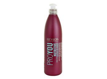 Revlon Professional Pro You Nutritive tápláló és hidrat�