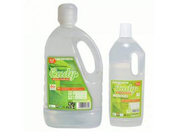 Cudy illat és allergénmentes folyékony mosószer  (4,5 li