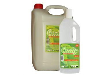 Cudy illatmentes öblítő koncentrátum  (5 liter)
