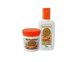 Fáma körömvirágos munkavédelmi kézkrém, 100 ml