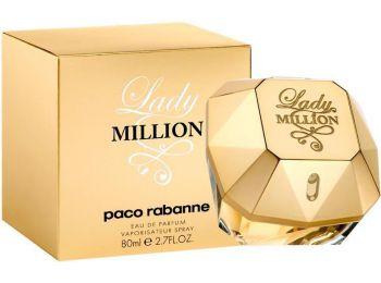 Paco Rabanne Lady Million EDP női parfüm 30 ml
