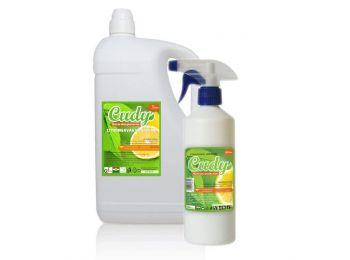 Cudy illatmentes, citromsavas vízkőoldó  (0,5 liter)