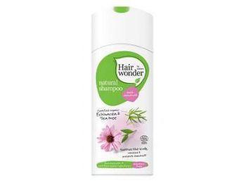 Hairwonder Bio sampon korpásodás ellen, 200 ml
