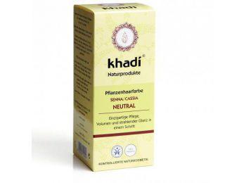 Khadi növényi hajápoló kúra Senna/Cassia, 100 g