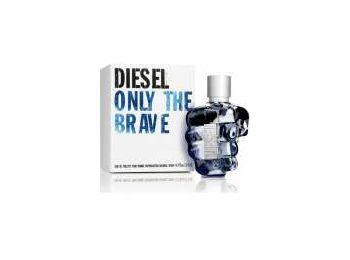 Diesel Only The Brave EDT férfi parfüm 50 ml