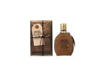 Diesel Fuel for Life EDT férfi parfüm 75 ml