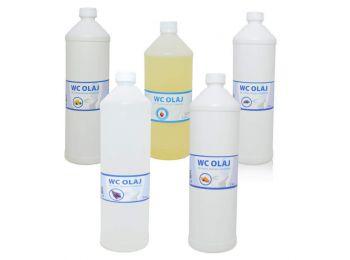 Cudy WC olaj utántöltő 1 liter (Ibolya 1 liter)