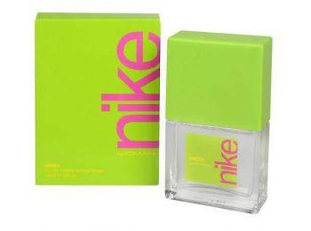 Nike Green Woman EDT női parfüm, 30 ml