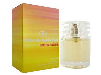 Tom Tailor Speedlife EDT női parfüm, 20 ml