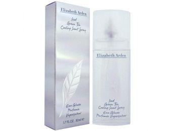 Elizabeth Arden Green Tea Iced EDT női parfüm, 100 ml