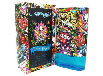 Ed Hardy Heart Daggers EDT férfi parfüm, 100 ml