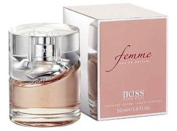 Hugo Boss Boss Femme EDP női parfüm, 50 ml