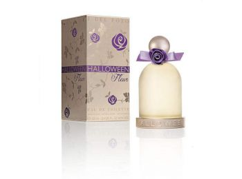 J. Del Pozo Halloween Fleur EDT 2013 női parfüm, 100 ml