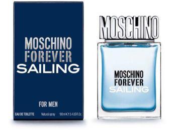 Moschino Sailing Forever EDT férfi parfüm, 30 ml