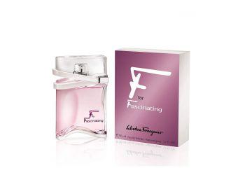Salvatore Ferragamo F for Fascinating EDT női parfüm, 30 m