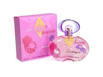 Salvatore Ferragamo Incanto Heaven EDT női parfüm, 30 ml