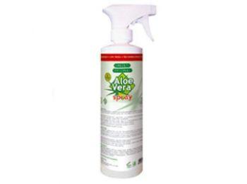 Eredeti Aloe Vera spray, 500 ml