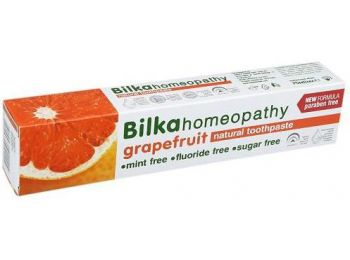 Bilka homeopátiás fogkrém, grapefruit, 75 ml