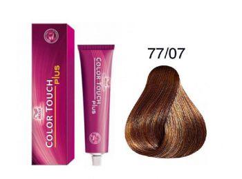 Wella Professionals Color Touch Plus intenzív hajszínező